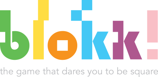 Blokk! Logo